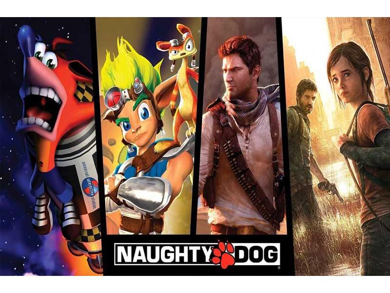 Naughty Dog radi na multiplayer igri za PS 5 konzole