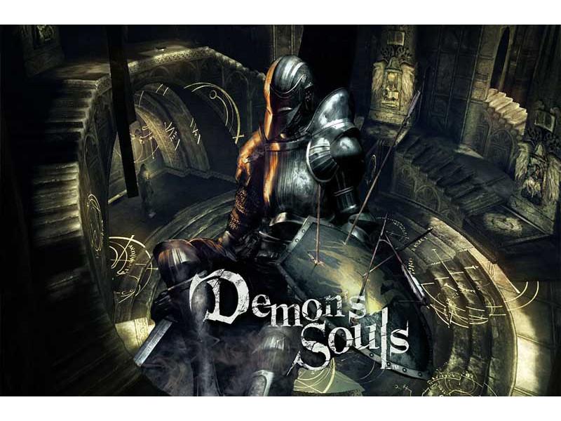 Demon's Souls Remake - Recenzija