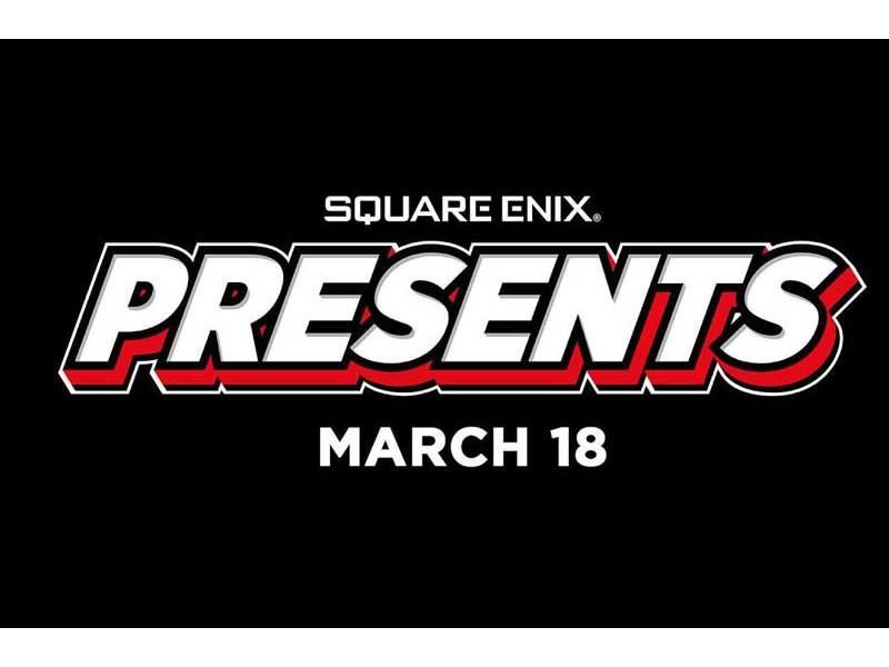Šta nam sprema Square Enix za proleće?