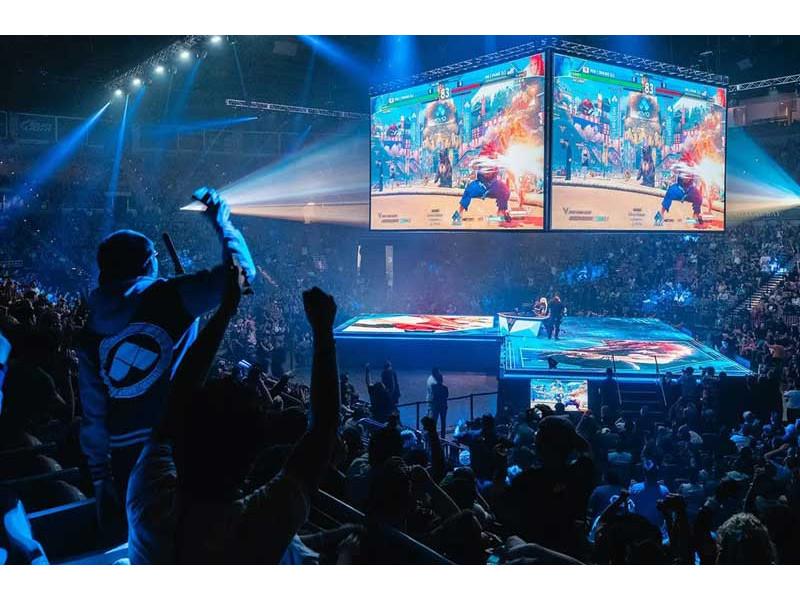 Sony je novi vlasnik Evolution Championship Series turnira