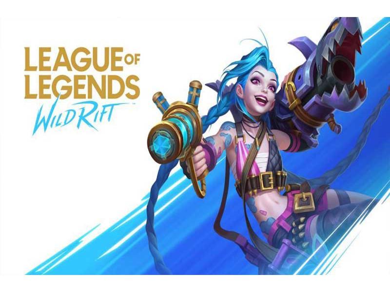 ARAM stiže u League of Legends: Wild Rift