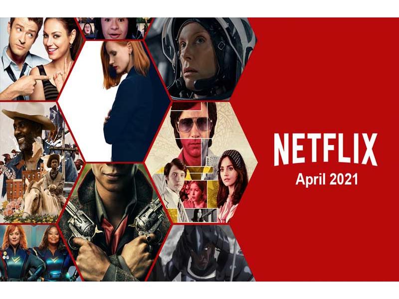 Netflix - Idi mi, dođi mi