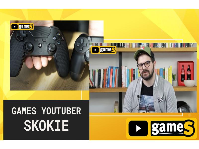 GAMES YOUTUBER - Skokie
