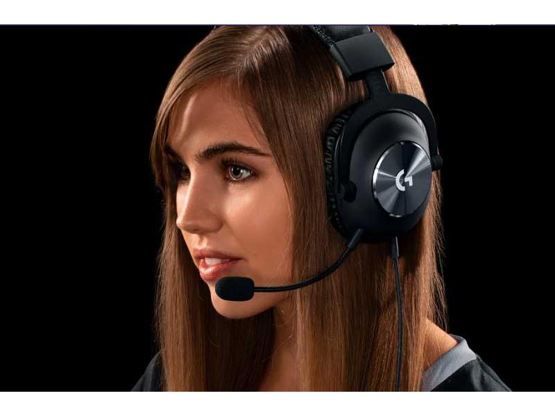 Najjače do sada - Logitech G Pro X Slušalice