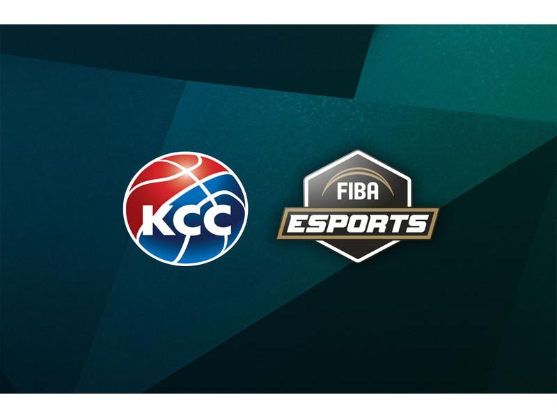 Nacionalni eSport košarkaški tim Srbije