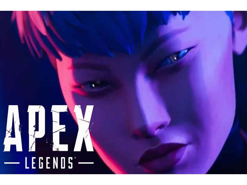 Stiže nam novi Apex Legend heroj - Valkyrie