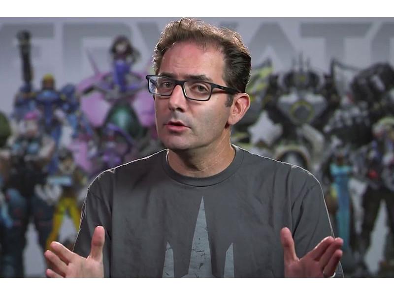 Odlazak iz Overwatch-a posle 19 godina