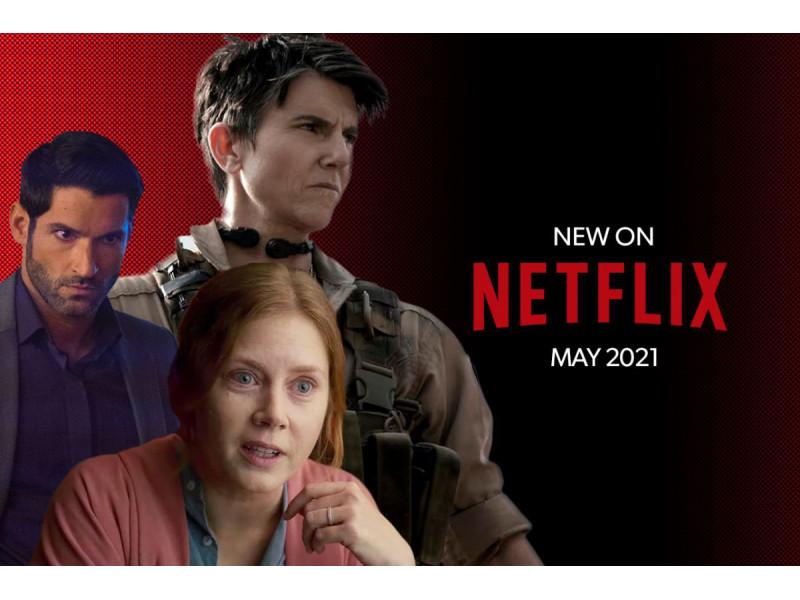 Netflix Update u maju