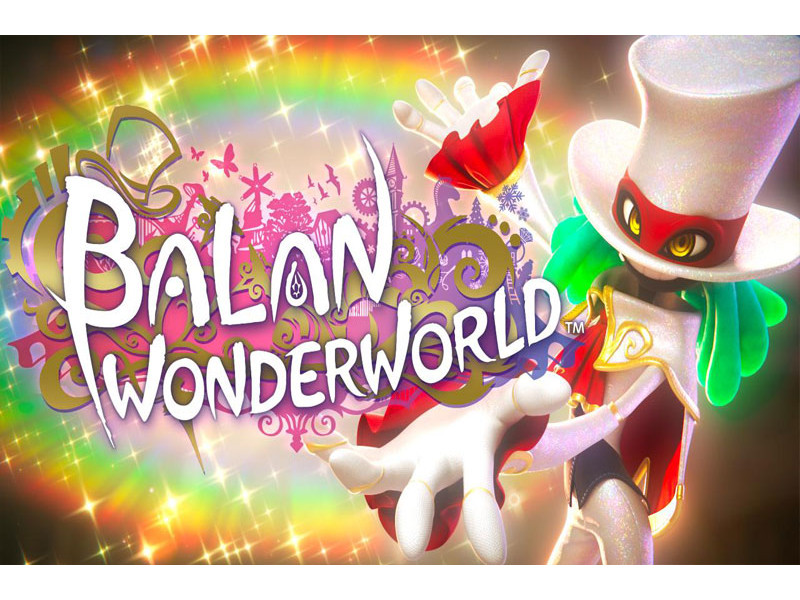 Balan Wonderworld - Recenzija