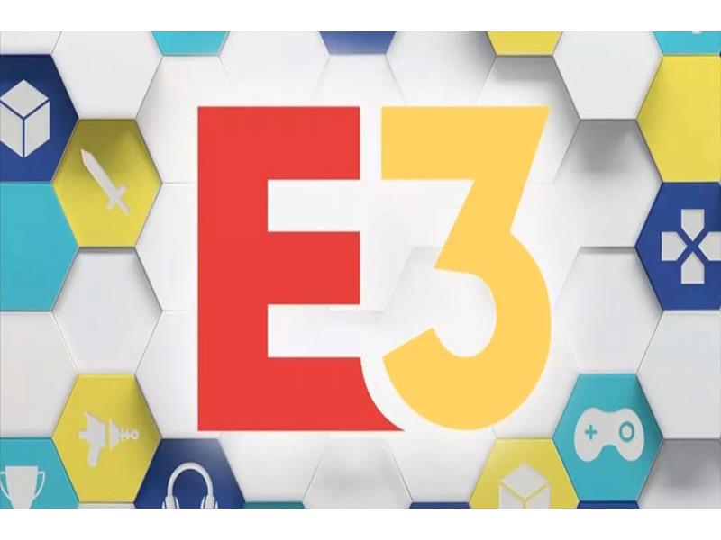 E3 se vraća!