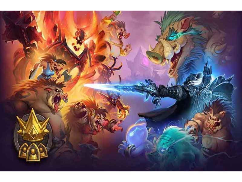Blizzard organizuje Battlegrounds turnir sa nagradnom fondom od $100,000