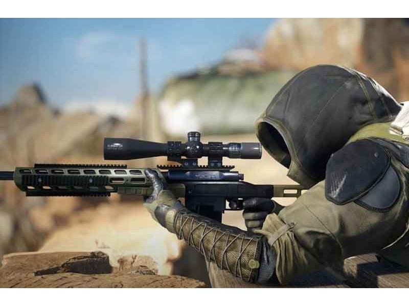 Lepe vesti za igrače Sniper Ghost Warrior Contracts 2