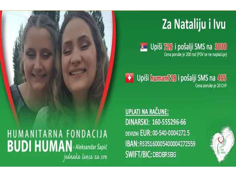 Elektrotehnička škola iz Niša organizuje humanitarni LoL i CS:GO turnir za Nataliju i Ivu