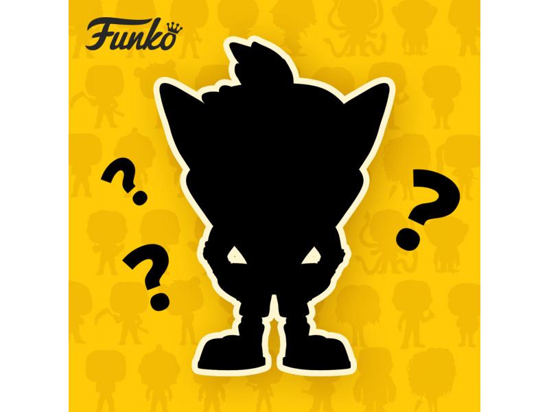 FUNKO figure - Ko je PlayStation maskota?