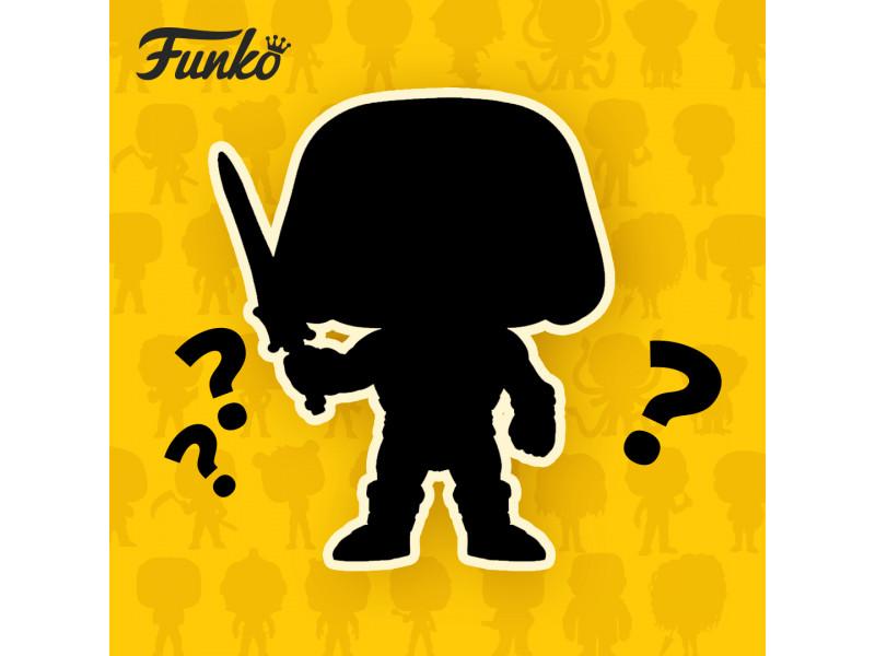 FUNKO figure - Ko je najjači a ko najlepši plavušan univerzuma?