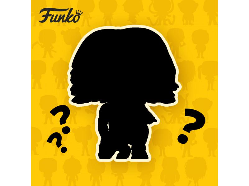 FUNKO figure - Ko je nedodirljiv kao Kianu Reeves?