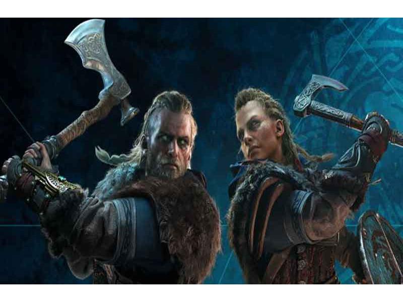 Direktor Assassin's Creed Valhalla napušta Ubisoft zbog EA Motive