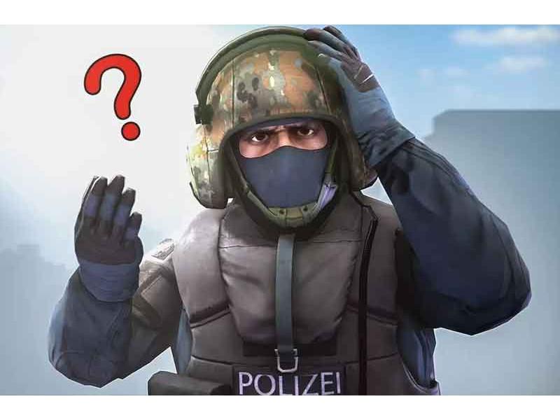 KVIZ: Koliko poznajete CS:GO?