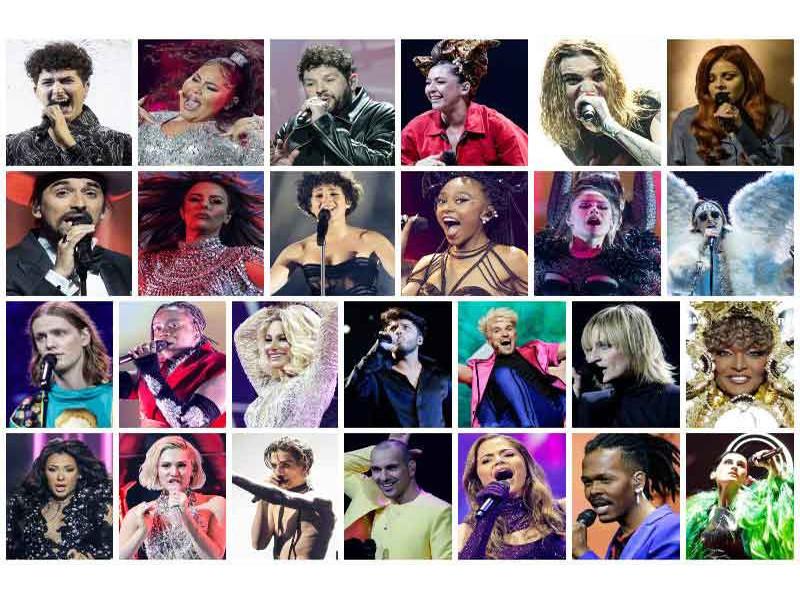 Noć kada je Eurovision 2021 pobedio gejming