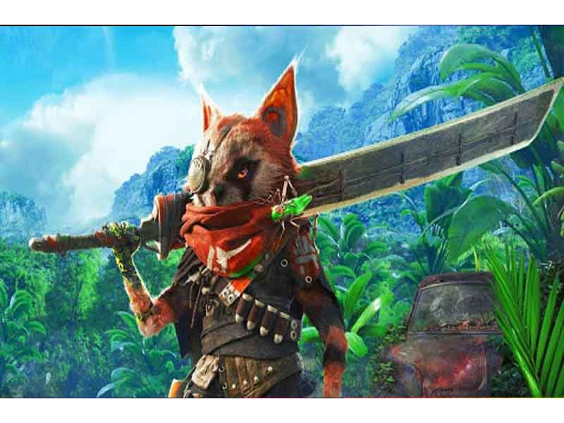 Biomutant - Play!Zine review