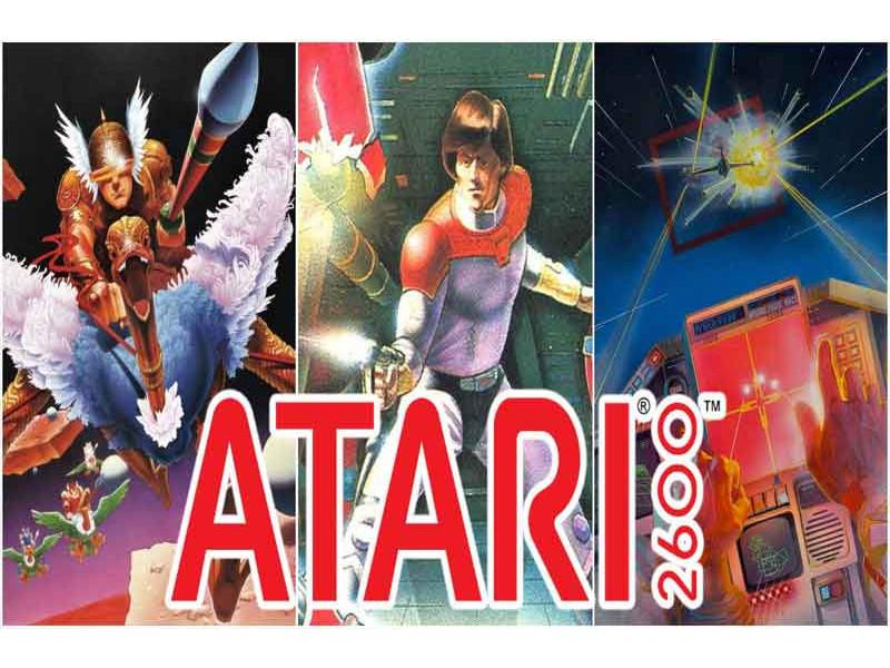 Najbolje ATARI igre