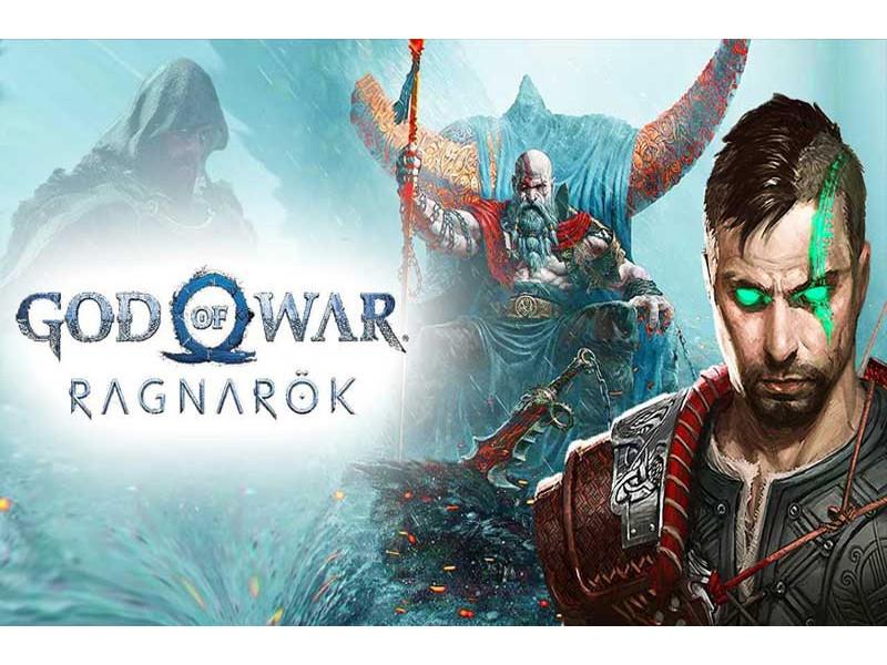 Očekujemo God of War Ragnarok trejler