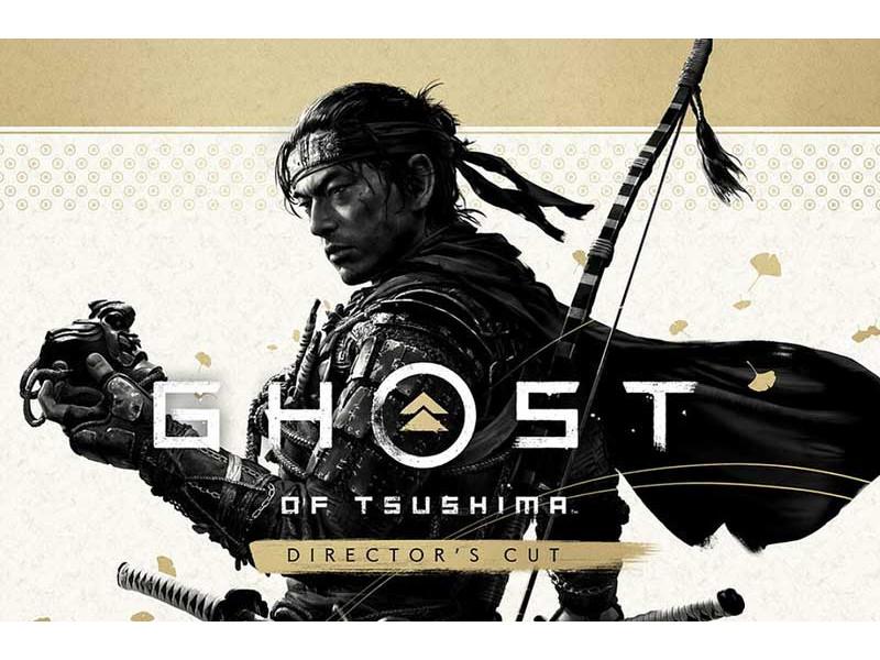 Ghost of Tsushima dobija Director's Cut i ekspanziju!