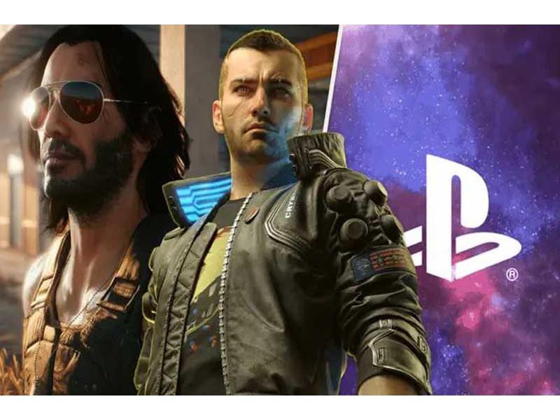 Cyberpunk 2077 na vrhu liste najtraženijih PS4 naslova