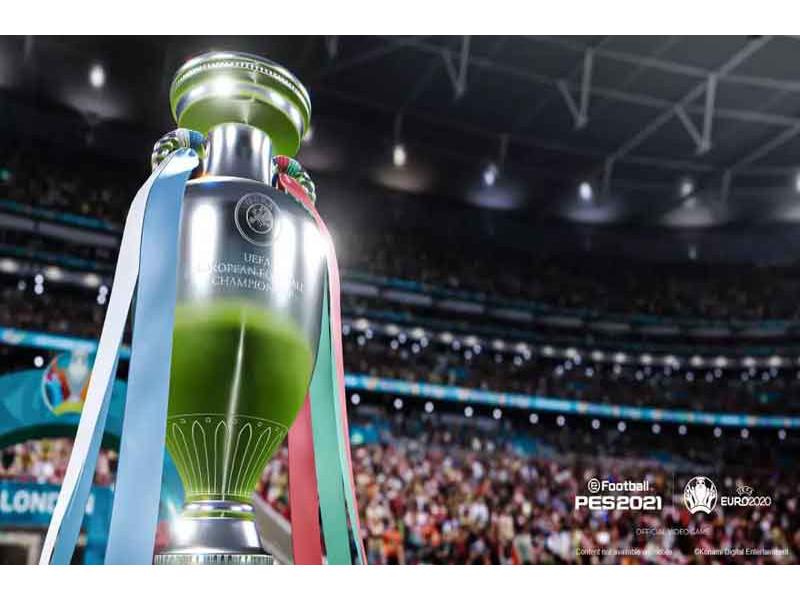 Bliži nam se UEFA eEURO 2021