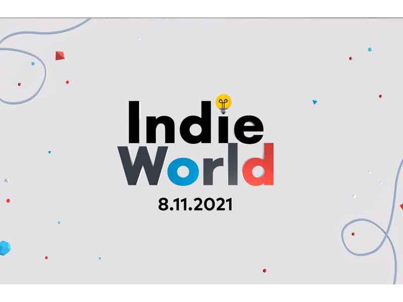 Šta smo videli na najnovijem Indie World Showcase?