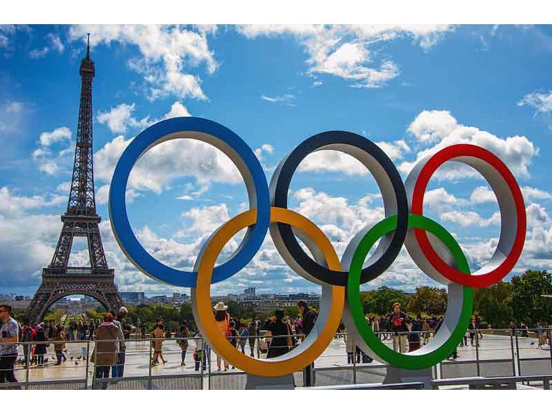Da li ćemo videti Esports na Olimpijskim igrama u Parizu 2024. godine?