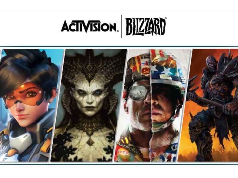 Activision - Jako ružna priča