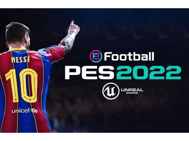 PES menja ime u eFootball i postaje besplatan!