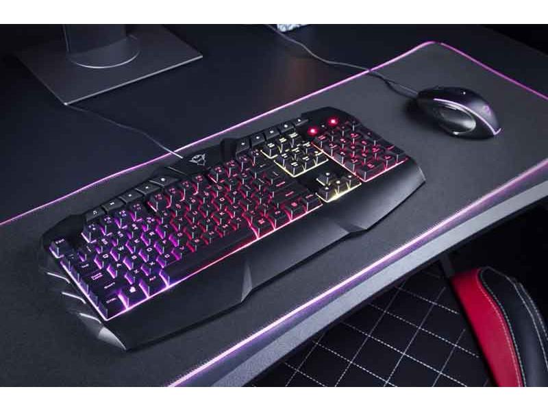 Šta poseduje dobra gejming tastatura
