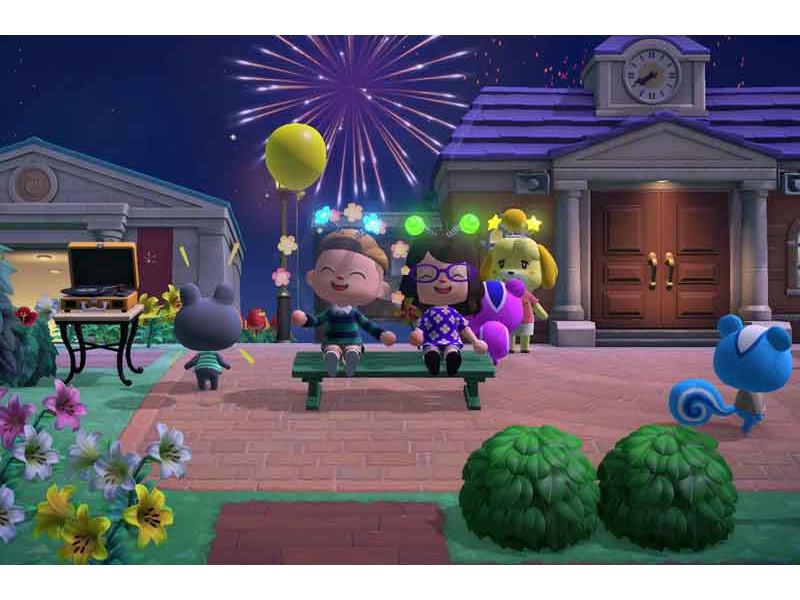 Animal Crossing: New Horizons dobija besplatne sadržaje