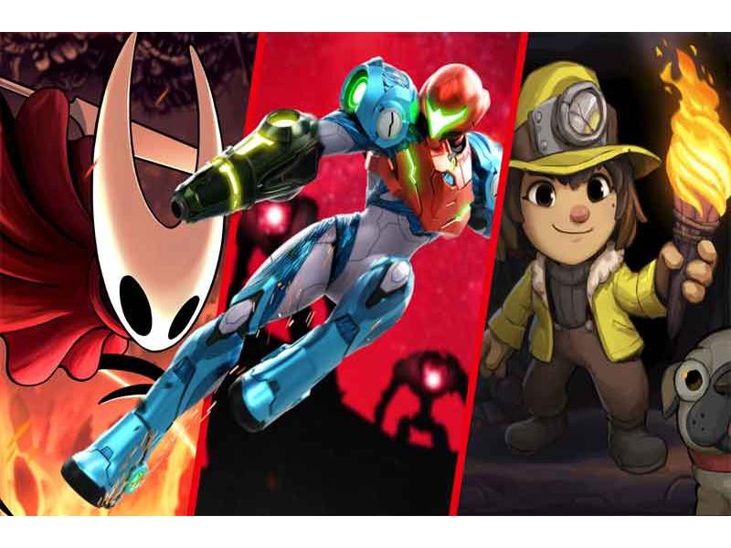 Nintendo Switch igre koje očekujemo do kraja godine