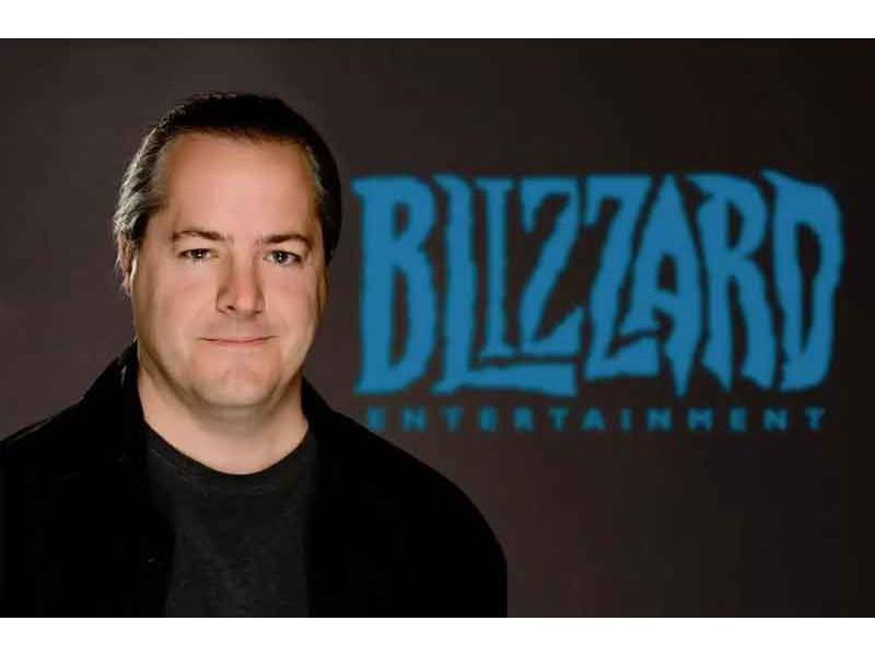 Predsednik Blizzarda podneo ostavku