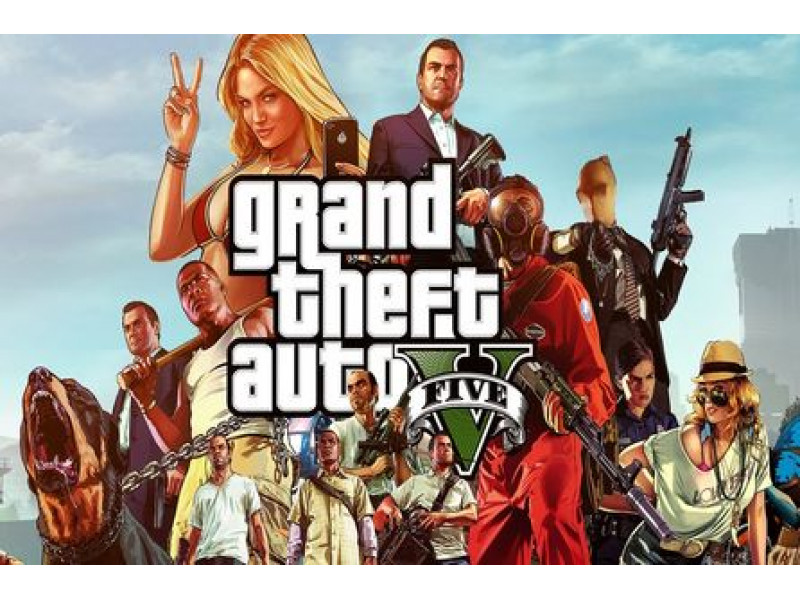 Najbolje misije u GTA 5