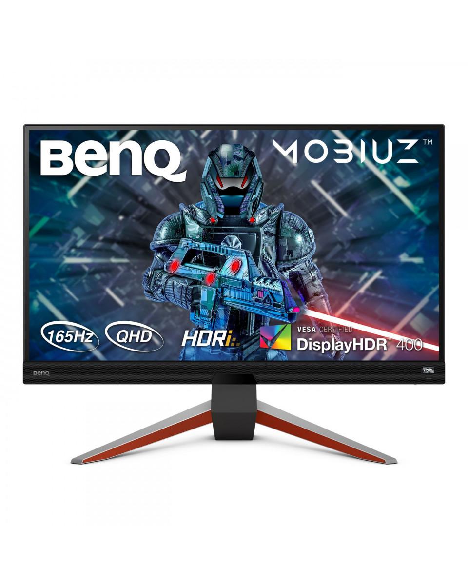 Monitor BenQ Mobiuz 27W EX2710S Dark Grey
