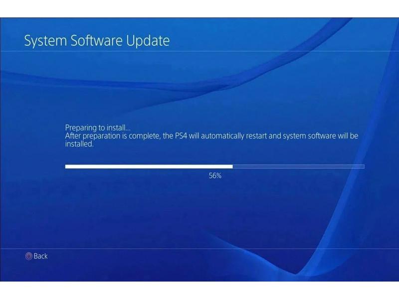 Sony produžava radni  vek PS4 konzole