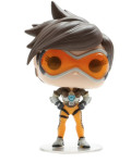 Bobble Figure Overwatch POP! - Tracer