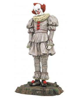 Statue It Chapter Two Gallery - Pennywise Swamp