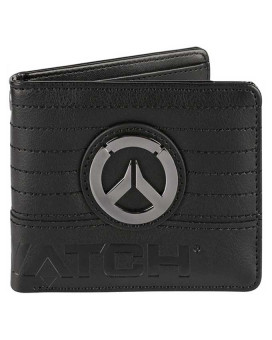 Novčanik Overwatch - Concealed