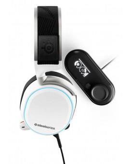 Slušalice Steelseries Arctis Pro White + DAC