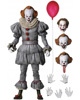 Action Figure It Chapter Two - Ultimate Pennywise