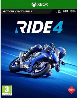 XBOX ONE RIDE 4