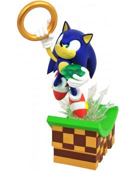 Diorama Sonic Gallery - Sonic