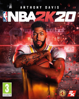 DIGITAl CODE - PCG NBA 2K20