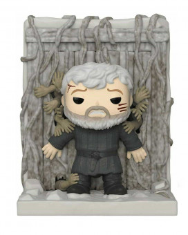Bobble Figure Game of Thrones Oversized POP! - Hodor Holding the Door