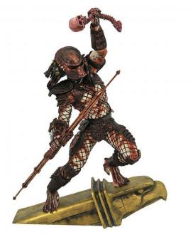 Statue Predator 2 Movie Gallery - City Hunter